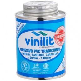 Adhesivo Pvc Tradicional 240Cc