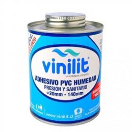 Adhesivo Pvc Humedad 240Cc