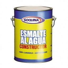 Esmalte Al Agua Constructor...