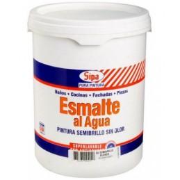 "Base Esmalte Al Agua ""U""..."