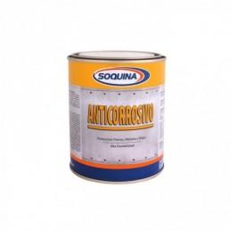 Anticorrosivo Negro 1/4 Gl