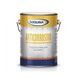Anticorrosivo Gris Verdoso...