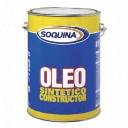 Oleo Sintético Constructor...