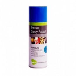 Spray Esmalte Acrílico Azul...