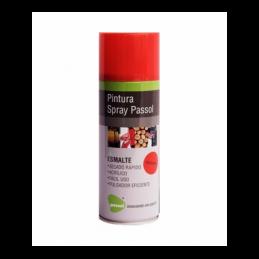 Spray Esmalte Acrílico Rojo...