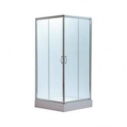 Shower Door 80X80X180 Marco...