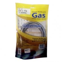 Flexible Gas Hi Hi...