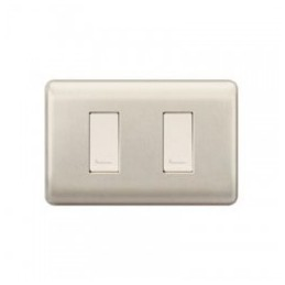 Interruptor Doble 9/15 -...