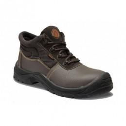 Botín Shoe Bulder Pu N°39