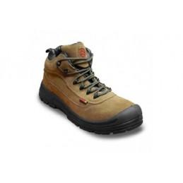 Botín A.Leopard Shoe 7100 N 39
