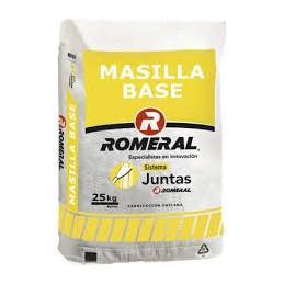 Masilla Base Romeral Saco...
